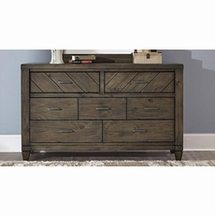 Dressers By Liberty Furniture