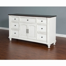 Dressers by Sunny Designs