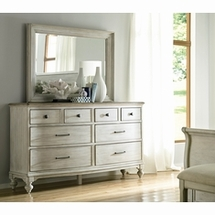 Dressers with Mirror by American Drew