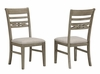 ECI Furniture - Pine Crest Asbury Side Chair (Set of 2) - 1014-79-S1