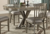 ECI Furniture - Pine Crest Round Dining Table - 1014-79-RT_RP
