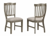 ECI Furniture - Pine Crest Tulip Side Chair (Set of 2) - 1014-79-S3