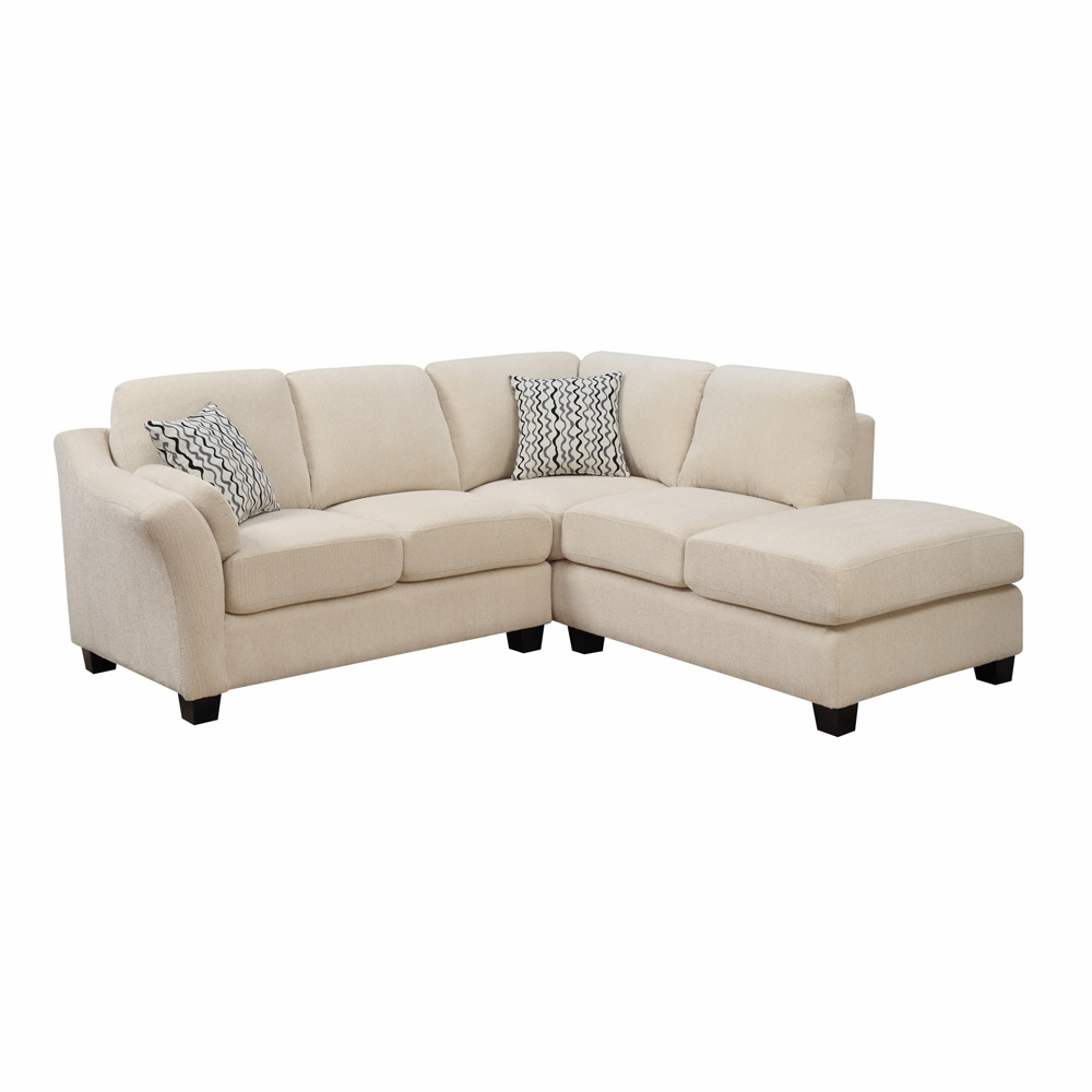 Clayton II 2-Piece Sectional
