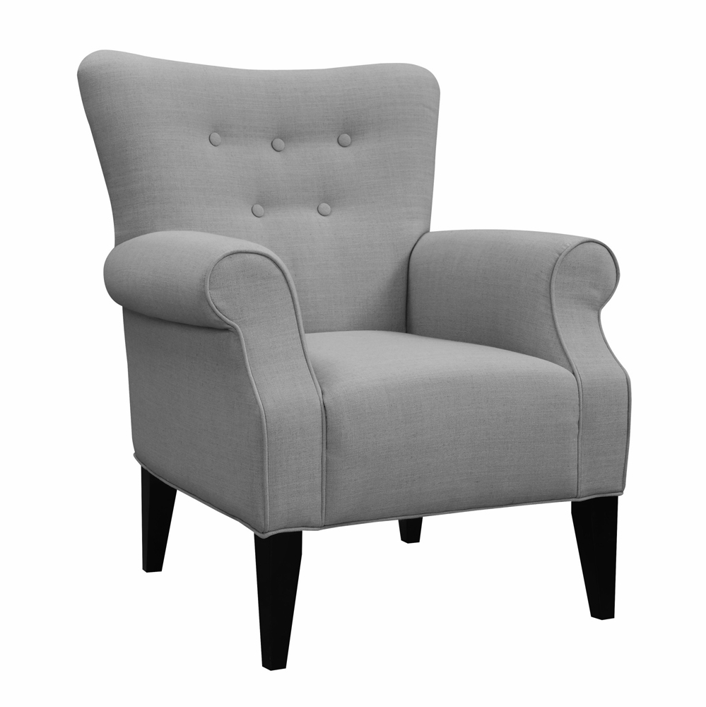 Accent Chair Jena By Emerald: Emerald Home Furnishings