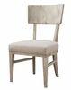 Emerald Home Furnishings - Synchrony Side Chair w/Upholstered Seat - Set of 2 - D112-20-2PK-K