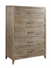 Emerald Home Furnishings - Torino 5 Drawer Chest - B323-05