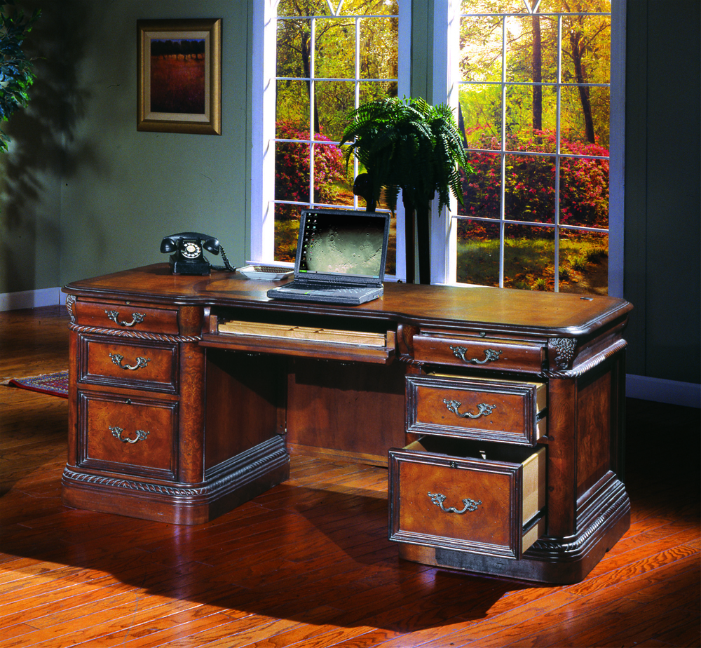 Emery Park Calistoga 72 Quot Executive Desk I74 300b 300t