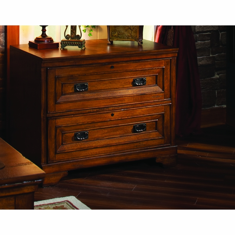 Emery Park - Century Lateral File Cabinet - I49-331-2