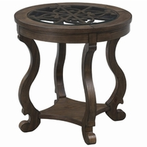 End Tables by Coast to Coast Imports