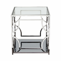 End Tables by Diamond Sofa