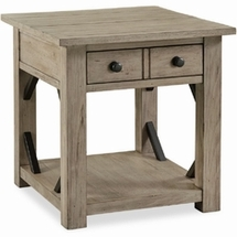 End Tables by Legends Furniture