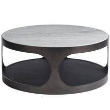 End Tables by Nina Magon