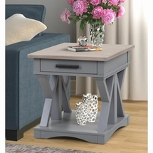 End Tables by Parker House