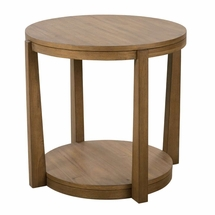 End Tables by Rowe Fine Furniture