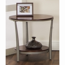 End Tables by Sunset Trading