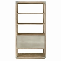 Etageres and Bookcases by Bernhardt