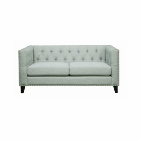 Fabric Loveseats by Emerald Home Furnishings
