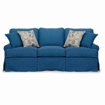 Fabric Sofas by Sunset Trading