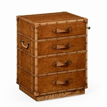 File Cabinet by Jonathan Charles Fine Furniture