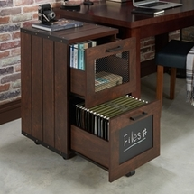 File Cabinets by Furniture of America