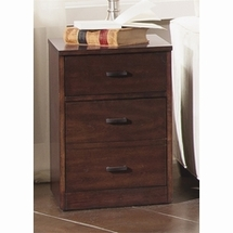 File Cabinets By Liberty Furniture