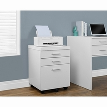 File Cabinets by Monarch