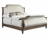 Fine Furniture Design - Brentwood Rae Upholstered Queen Bed