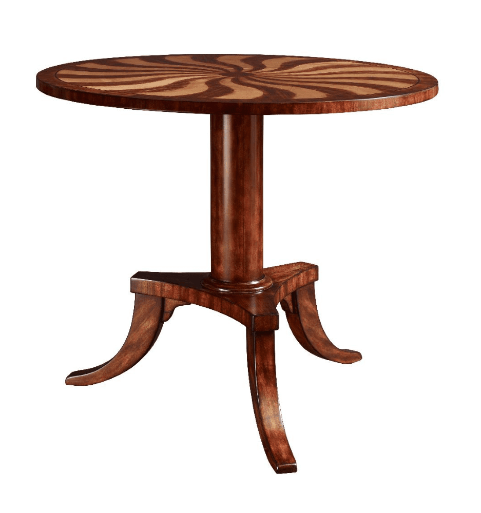 Fine Furniture Design - Cachet Center Table - 1160-975
