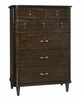 Fine Furniture Design - Cadence Juno Drawer Chest - 1530-110