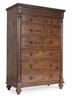 Fine Furniture Design - Camden - Griffin Wexford Drawer Chest - 1512-110
