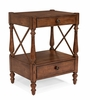 Fine Furniture Design - Camden - Griffin Whitfield Nightstand - 1512-100