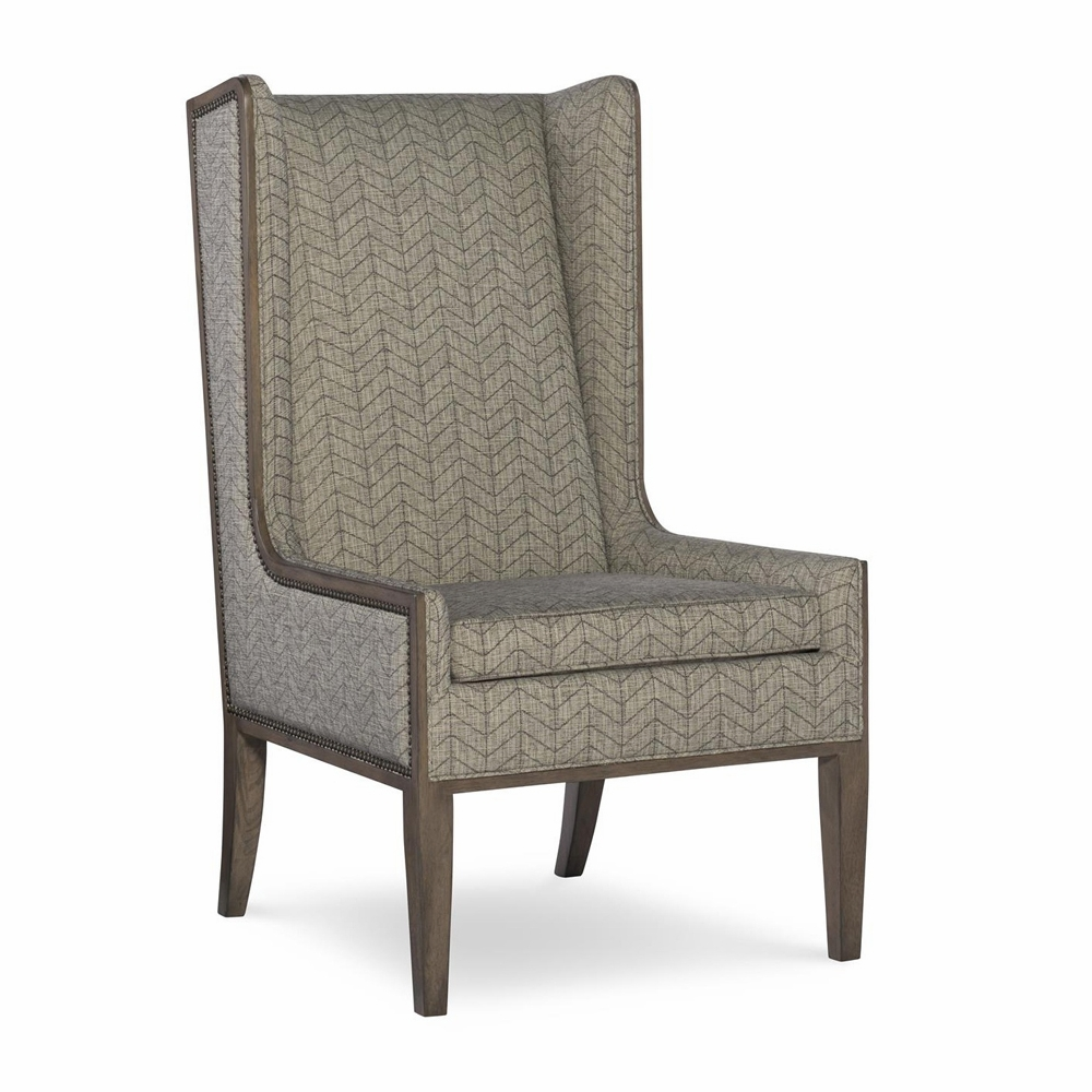 Fine Dining Furniture: Meritage Marcella Dining Chair