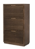 Fine Furniture Design - Runway Alfio Shoe Cabinet - 1780-900