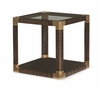 Fine Furniture Design - Runway BonTon Square End Table - 1780-973