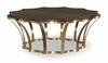 Fine Furniture Design - Runway Caprice Wood Top Cocktail Table - 1780-930
