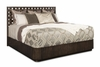 Fine Furniture Design - Runway Haute King Bed