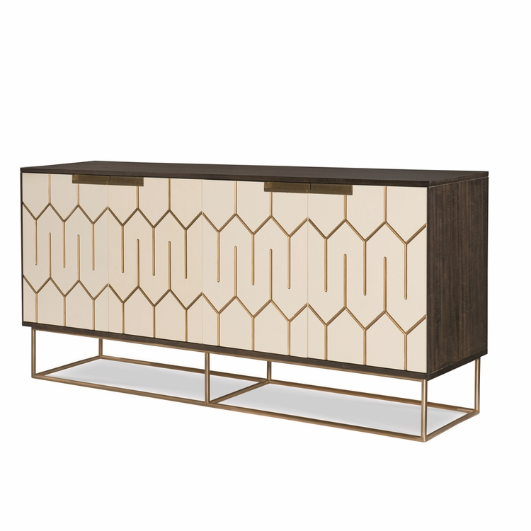 Fine Furniture Design - Runway Panche Credenza - 1780-850