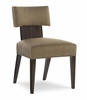 Fine Furniture Design - Runway Urbane Side Leather Chair - Set of 2 - 1780-820L