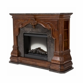 Fireplaces by AICO