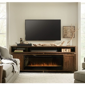Fireplaces by Hooker Furniture