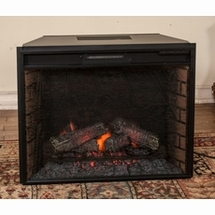 Fireplaces by Sunny Designs