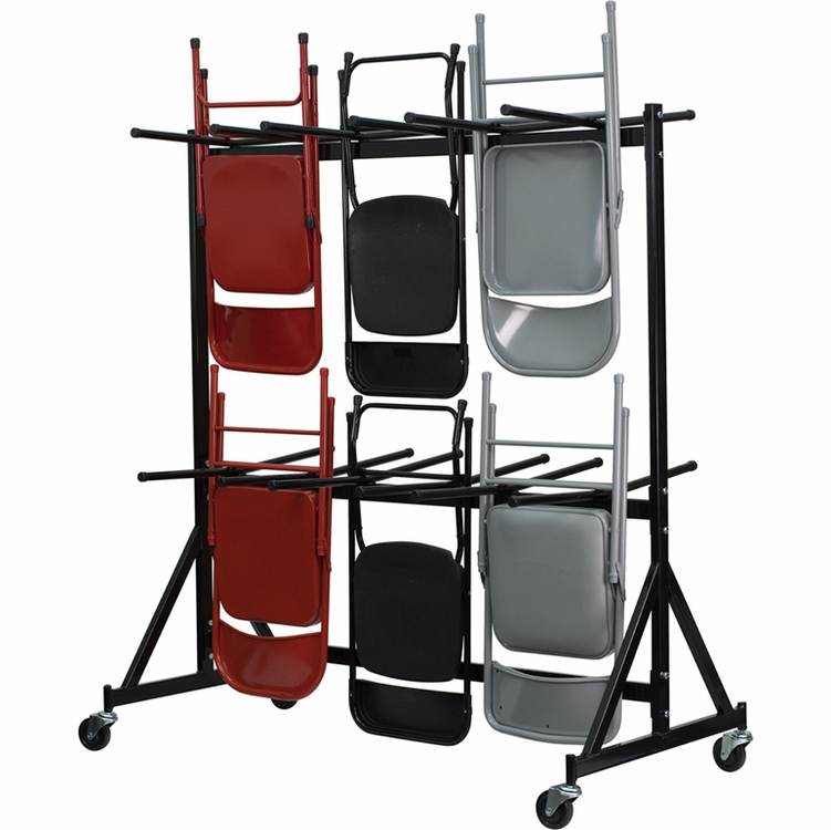Flash Furniture Hanging Folding Chair Truck Ng Fc Dolly Gg