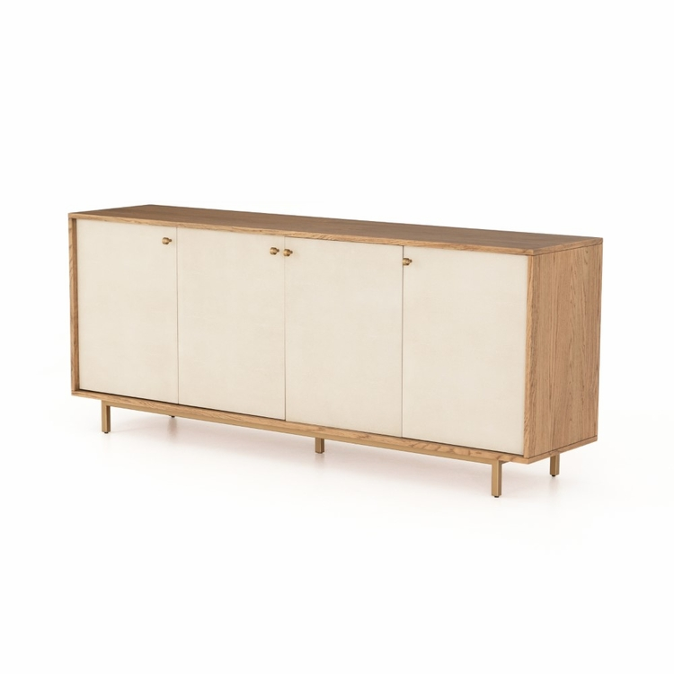 Four Hands - Abiline Sideboard - VLAW-004