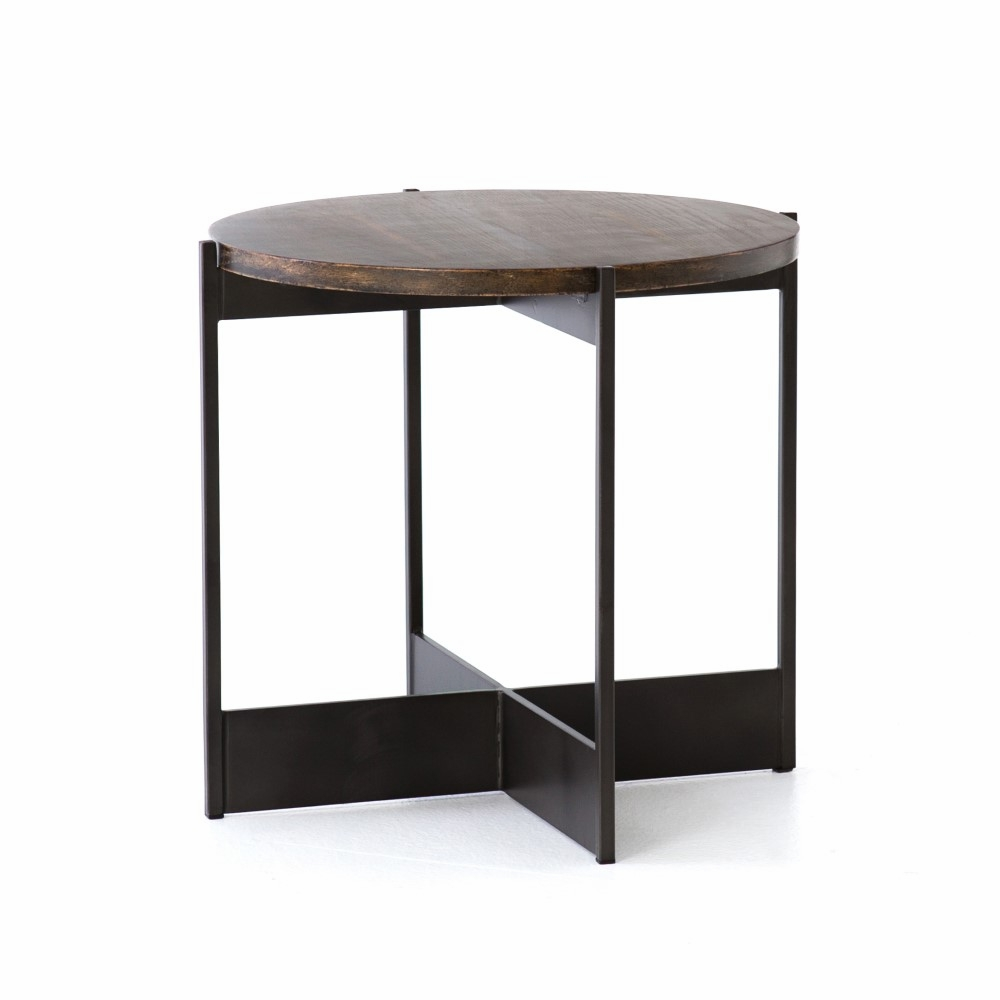 Admirable Four Hands Shannon End Table Cimp 229 Alphanode Cool Chair Designs And Ideas Alphanodeonline