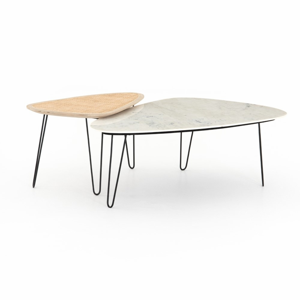 Groovy Four Hands Warrington Nesting Coffee Table Iprs 033 Caraccident5 Cool Chair Designs And Ideas Caraccident5Info