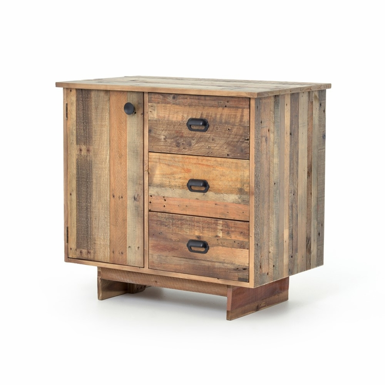 Four Hands - Whitney Small Sideboard - VFH-037