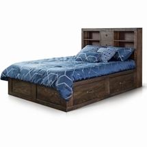 Full Beds by Sunny Designs