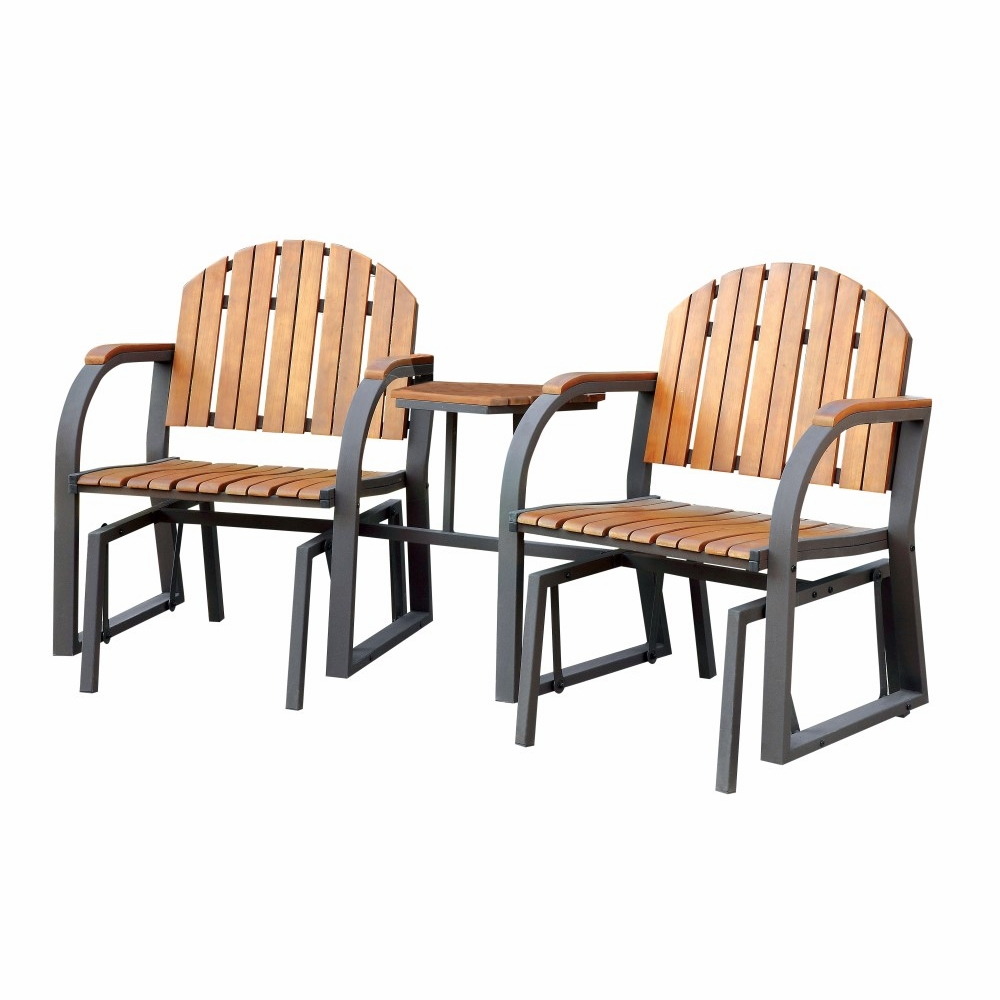 Fine Furniture Of America Selma Cottage Style Outdoor Patio Rocking Chair Set Idf Oc2555 Onthecornerstone Fun Painted Chair Ideas Images Onthecornerstoneorg