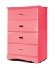 Furniture of America - Stella Modern Chest - IDF-7941PK-C