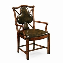 Game Chairs by Jonathan Charles Fine Furniture